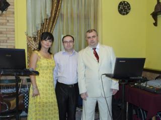 Музыка для любых торжеств Muziсa pentru nunti si cumatrii Taмада