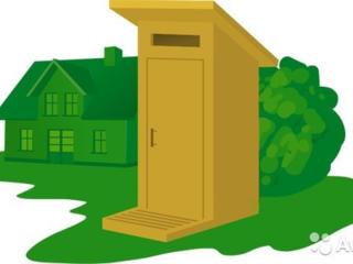 Биопрепараты для очистки выгребных ям, дворовых туалетов