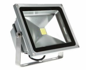 Proiectoаre LED. Tuburi LED