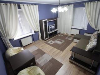 Посуточно аренда 2-ком. квартиры на бул. Григоре Виеру!