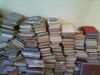 Продаем книги в отличном состоянии, редкие (библиотеку)