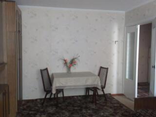 Продаю 3-комнатную квартиру с отличной планировкой. Торг уместен.