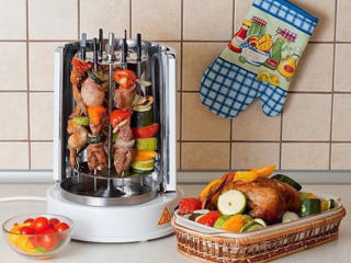 Товары из телемагазинов для кухни и много др.!