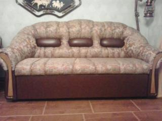 Ремонт, реставрация мягкой мебели на дому, диванов, матрасов, кресел