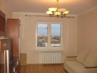 Сдаю 1-комнатную меблированную квартиру