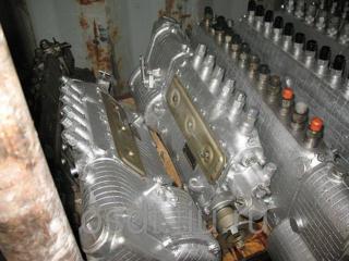 Комплектующие на двигатель 1Д6, 1Д12