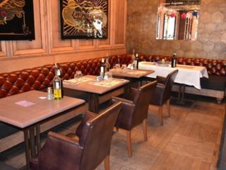Мягкая мебель для баров, ресторанов и кафе