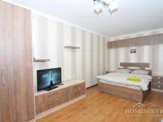 Новинка! Уютная квартира в центре Кишинёва-25 евро/сутки