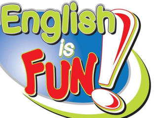 Английский нескучно, увлекательно - для малышей с 3 лет, школьников..