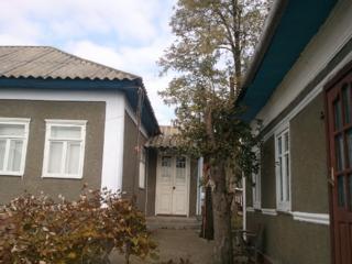 Casa cu bucat. Riscani, s. Pirjota + 18 ari pamint, fintina