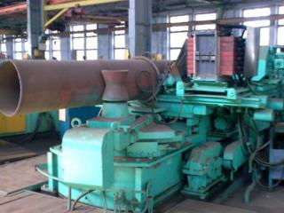 Продам трубогиб ТГСВ-2м, трубогибочная установка