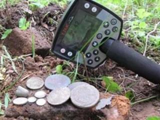 Металлоискатели и поисковая техника в Приднестровье.