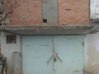 Продам гараж, cовхоз Фрунзе, приватизированный, торг