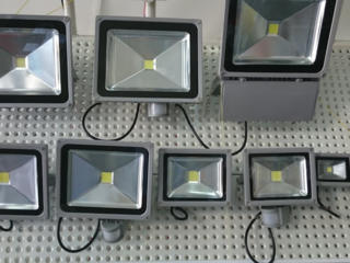 Projectoare LED. Vezi preturile mai jos.