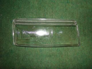 Стёкла фар и стекла противотуманных галoгенок на автомобили до 2000 г