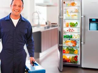 Ремонт холодильников в Бендерах недорого и качественно!