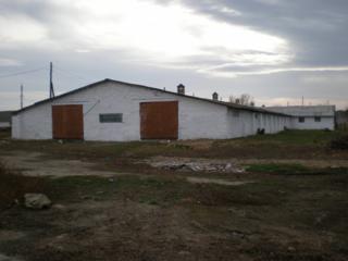 Продается здание