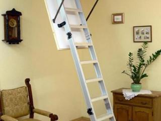 Чердачные лестницы Оман, Рото, Факро, Долле