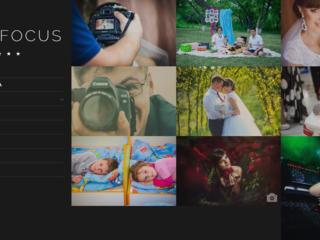 Fotograf, Сameraman/Фотограф, видеооператор! Fotoalbum