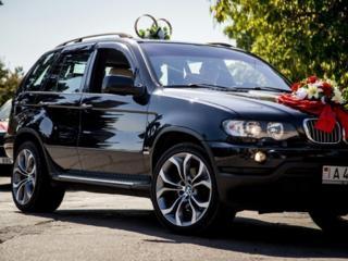 BMW X5! Свадебные торжества. VIP поездки!!!