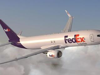 Экспресс-почта FedEx-доставка отправлений по всему миру