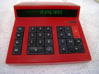 Калькулятор бухгалтерский 12-разрядный