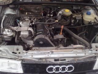 Механический инжектор Audi 100, Audi A6, Mercedes W124