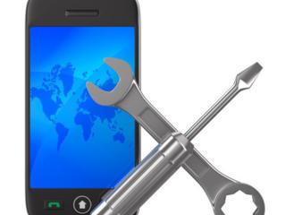Срочный ремонт телефонов, планшетов, повербанков, модемов.
