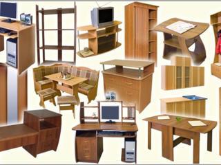 Реставрация, ремонт и изготовление любой мебели.