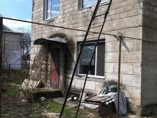 Дом 2 этажа - 90 м2 или обмен на Тирасполь- пригород