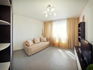Apartament cu o сamera in centru mobilat