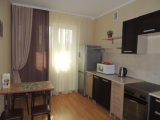 1-комнатная квартира сдаётся, желательно для семьи