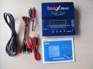 iMax B6 AC-профессиональное зарядное устройство