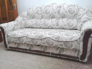 Reparatia mobilei moale la domiciliu, divane, fotolii.