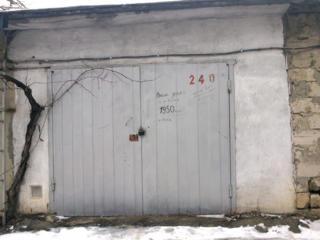 Гараж в ГСК-96. Garaj in cooperativa CCG-96