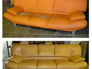 Перетяжка, обивка, ремонт мягкой мебели