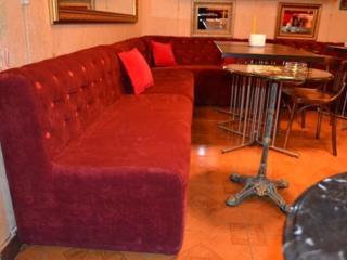 Изготовим мебель для баров, ресторанов, кафе
