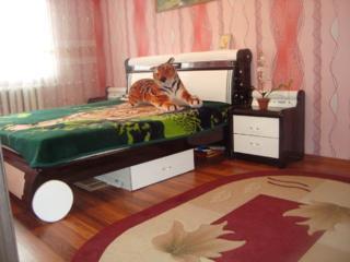 3-комнатная квартира с мебелью в центре города Тирасполь. Обмен на дом