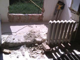 Бельцы. Подгoтовка к ремонту Вывоз мусора бетоновырубка резка бетона