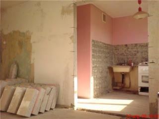 Бельцы. Подготовка квартир к ремонту Вывоз вынос мусора очистка стен