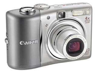 Фотоаппарат Canon a1100is 12 мегапикселей. Обмен.