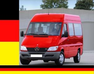 Transport Moldova Germania, Belgia, Cehia, Olanda, Германия, Голландия