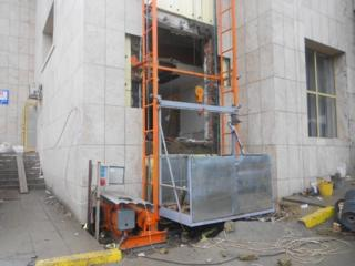 Грузовые лифты, грузовые подъемники