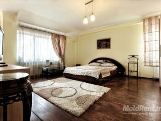 От 25 евро/сутки!!! Сдаю VIP-квартиру в центре Кишинева!