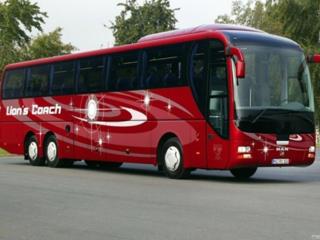 Транспортный сайт пассажирских перевозок