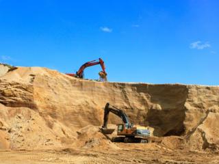 Cariera Slobozia Cremene propune nisip, ANP, prundis, pietris 5x20