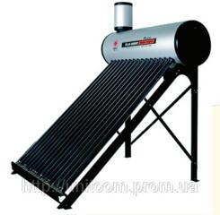Продам гелиосистемы (солнечные коллекторы)