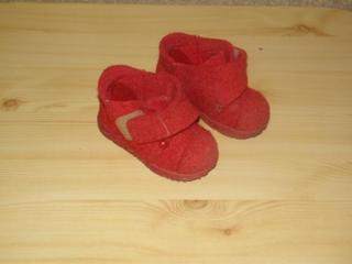 """Ботинки красные, 23 разм. """"Флоаре"""", 50 руб. Бендеры."""