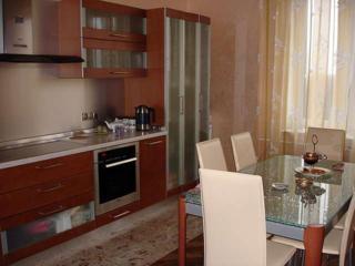 1-комнатная меблированная квартира в центре