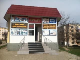Продается капитальное здание 97,6 м. кв.